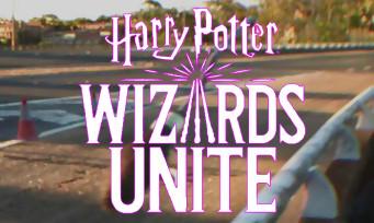 Harry Potter Wizards Unite : une nouvelle vidéo pour le Pokémon GO! magique