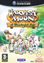 Harvest Moon : A Wonderful Life