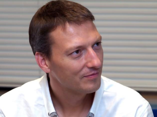 Guillaume De Fondaumière, l'autre homme fort des studios Quantic Dream