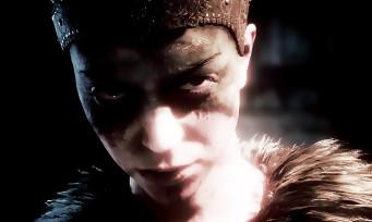 Hellblade : une vidéo pour expliquer le système de combat