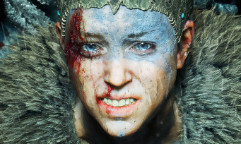 Hellblade Senua's Sacrifice : trailer de gameplay sur PS4