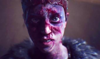 Hellblade Senua's Sacrifice : voilà à quoi ressemble le jeu sur Xbox One X