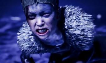Hellblade : parmi les jeux Xbox Game Pass en décembre, nouveau trailer