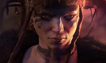 Hellblade détaille ses combats en vidéo