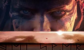 Hellblade : un seul développeur pour créer tout l'univers du jeu