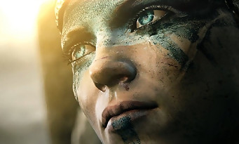 Hellblade : un making of avec du gameplay dedans