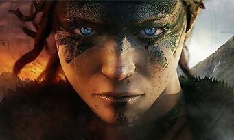 Hellblade : découvrez la vidéo de la gamescom 2015