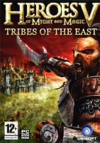 Heroes of Might and Magic V : Tribes of The East