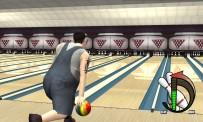 High Velocity Bowling