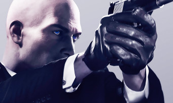 HITMAN 2 : trailer de gameplay sur PS4 et Xbox One