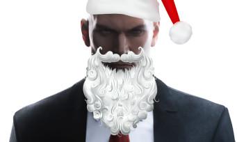 Hitman 2 : l'agent 47 fête Noël en offrant un niveau entièrement basé à Paris