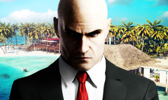 Hitman 2 : un trailer tropical pour le DLC Haven Island