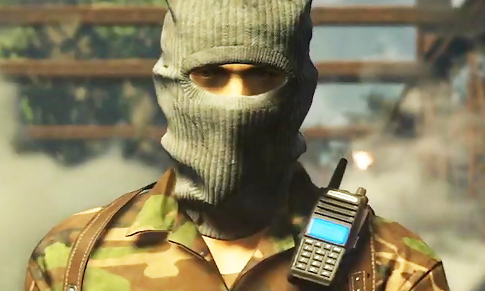 Image result for hitman 2 balaclava