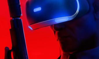Hitman 3 : le mode VR détaillé, on pourra jouer à la trilogie en réalité virtuel