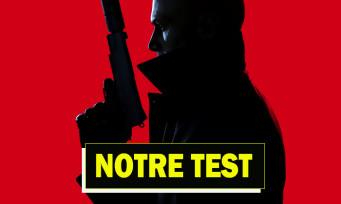 Test HITMAN 3: une page se tourne pour l'agent 47, et c'est une réussite