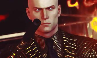 """Hitman 3 : un trailer classieux pour l'extension """"Seven Deadly Sins"""""""