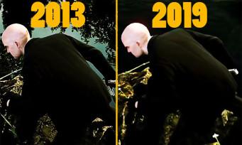 Hitman Absolution : quand le remaster est moins beau que l'original !
