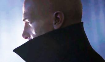 HITMAN :  la trilogie annoncée sur Stadia en vidéo