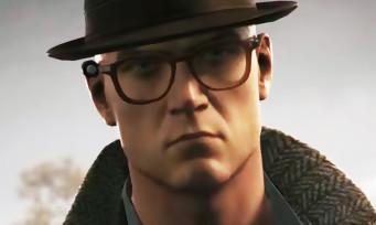 Hitman 3 : un nouveau trailer très british pour l'agent 47