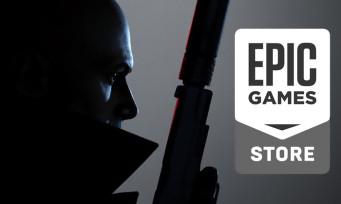 Hitman 3 : sur PC, l'agent 47 ne tuera que sur l'Epic Games Store