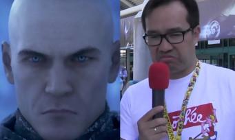 HITMAN : on a vu le jeu à l'E3 2015 et il ne nous a pas convaincu