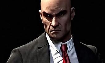 HITMAN : fuite d'une vidéo de gameplay de 11 min