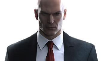 "HITMAN : gameplay trailer du mercenaire des ""Sarajevo Six"""