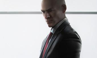 HITMAN : plus de 40 minutes de gameplay extraites de la bêta