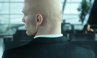 HITMAN : un nouveau trailer tout en cinématique