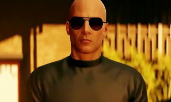 HITMAN : un trailer plein d'assassinats pour la version complète en boîte
