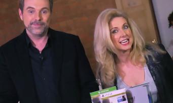 HITMAN : Square Enix fait l'unboxing du steelbook en mode Télé-Achat