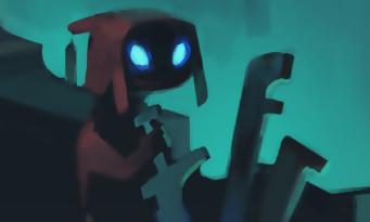 Hob : découvrez le premier trailer du jeu sur PS4