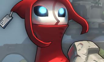 """Hob : le trailer """"Mood"""" annonce la date de sortie sur PS4 et PC"""