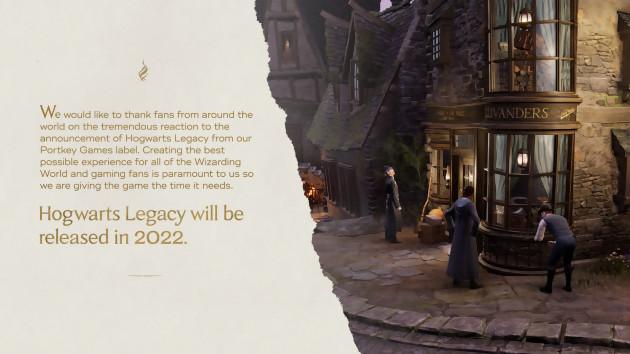 Hogwarts Legacy : L Héritage de Poudlard