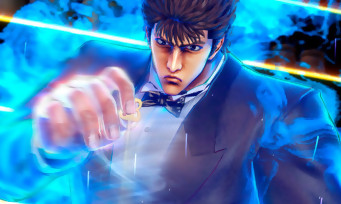 Ken le Survivant PS4 : tous les secrets du système de combat