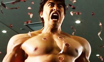 Ken le Survivant : une nouvelle vidéo pleine d'humour sur PS4