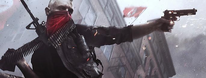 Test Homefront The Revolution sur PC, PS4 et Xbox One