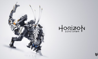 Horizon : Zero Dawn