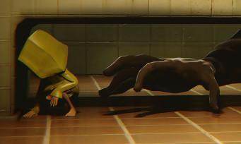 Hunger : le trailer sur PC et PS4