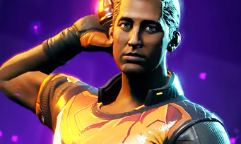 Hyper Scape : un nouveau mode pour le battle royale d'Ubisoft