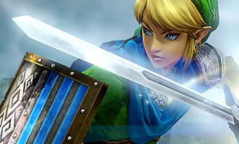 Hyrule Warriors : une nouvelle vidéo qui présente toutes les facettes du jeu