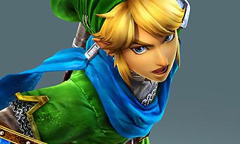 Hyrule Warriors : Koei Tecmo remercie les joueurs en vidéo