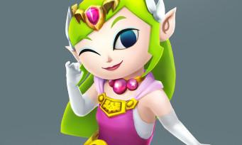 Hyrule Warriors Definitive Edition : toutes les images sur Nintendo Switch