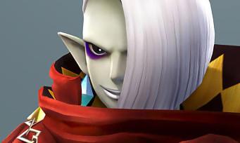 Hyrule Warriors Switch : toutes les attaques de Ghirahim en vidéo