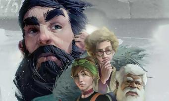 Impact Winter : on sait enfin quand le jeu sortira sur Xbox One et PS4
