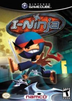 I-Ninja