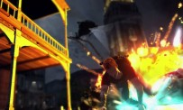 E3 10 Preview Hands off Infamous 2 PS3