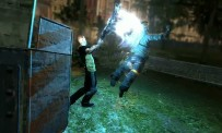 inFamous 2 - trailer gameplay