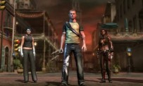 Infamous 2 - Duality Trailer