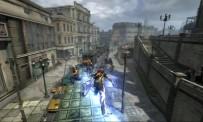 inFamous 2 - Karma Evil Gameplay